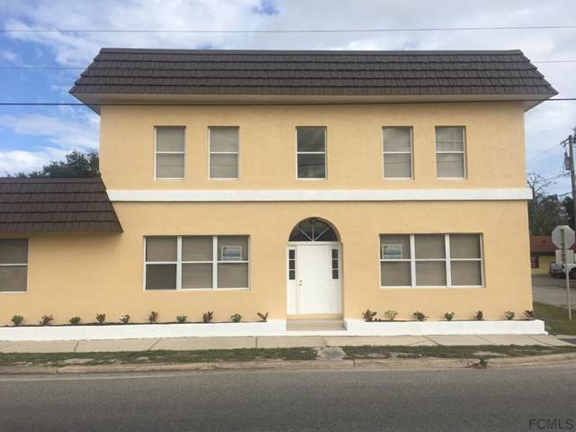 300 N State St A-1, Bunnell, FL 32110 (MLS #253736) :: The DJ & Lindsey Team