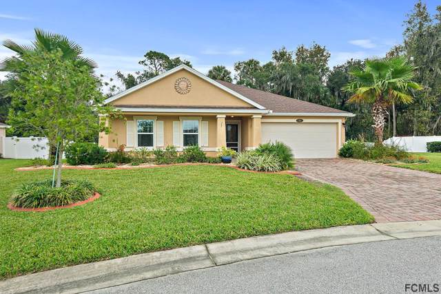 49 Auberry Dr, Palm Coast, FL 32137 (MLS #253837) :: Memory Hopkins Real Estate