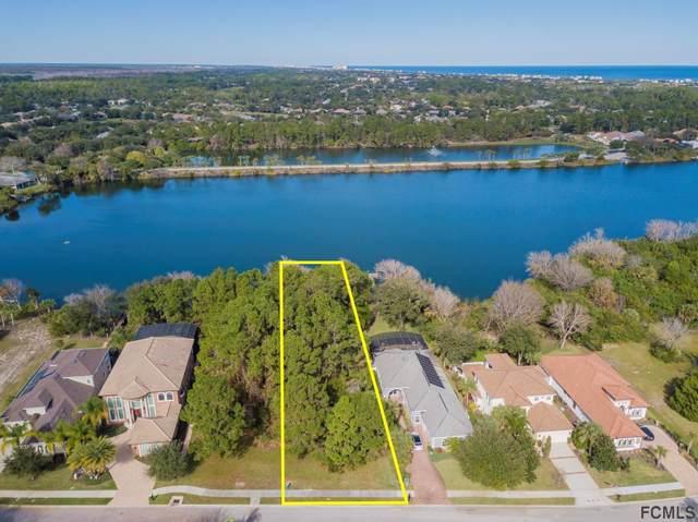 5 Emerald Lake Court, Palm Coast, FL 32137 (MLS #253844) :: The DJ & Lindsey Team