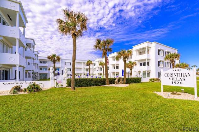 1926 Ocean Shore Blvd #110, Ormond Beach, FL 32176 (MLS #254003) :: The DJ & Lindsey Team