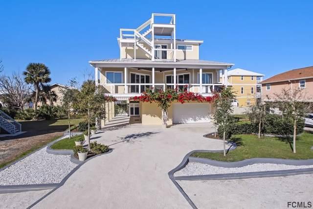 29 Flagler Drive, Palm Coast, FL 32137 (MLS #254128) :: Memory Hopkins Real Estate