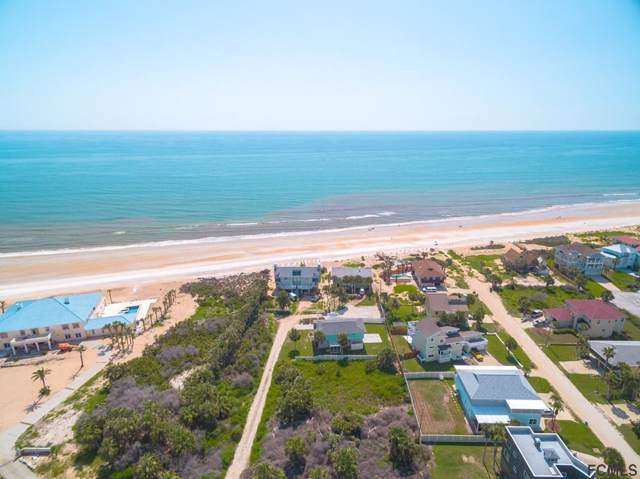 10 Ocean St, Palm Coast, FL 32137 (MLS #254172) :: Memory Hopkins Real Estate