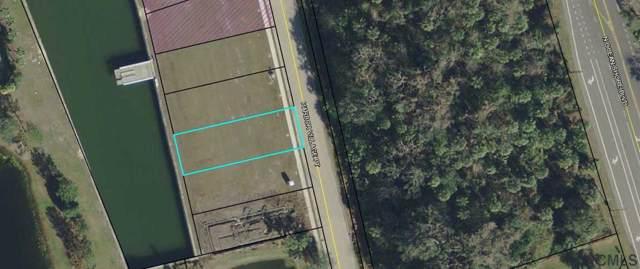 206 Harbor Village Pt, Palm Coast, FL 32137 (MLS #254249) :: Noah Bailey Group