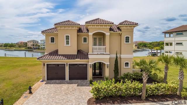 322 Harbor Village Pt N, Palm Coast, FL 32137 (MLS #254255) :: Noah Bailey Group
