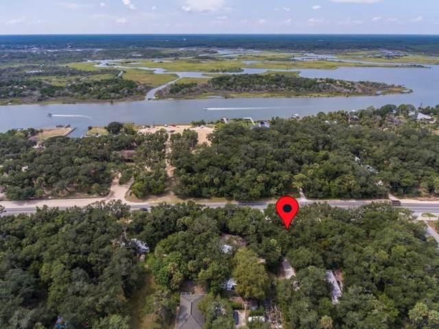 5891 N Ocean Shore Blvd, Palm Coast, FL 32137 (MLS #254267) :: Keller Williams Realty Atlantic Partners St. Augustine