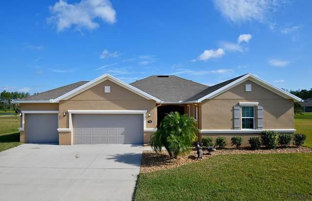 108 South Starling Dr, Palm Coast, FL 32164 (MLS #254330) :: Noah Bailey Group
