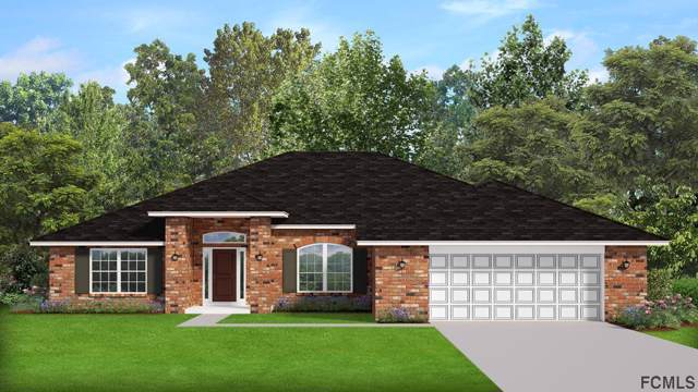 68 Buffalo Plains Lane, Palm Coast, FL 32137 (MLS #254337) :: Memory Hopkins Real Estate