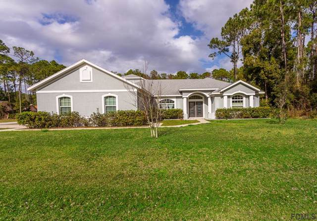 102 Boulder Rock Drive, Palm Coast, FL 32137 (MLS #254339) :: Memory Hopkins Real Estate