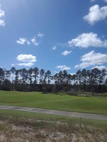 430 Bourganville Drive, Palm Coast, FL 32137 (MLS #254376) :: Memory Hopkins Real Estate