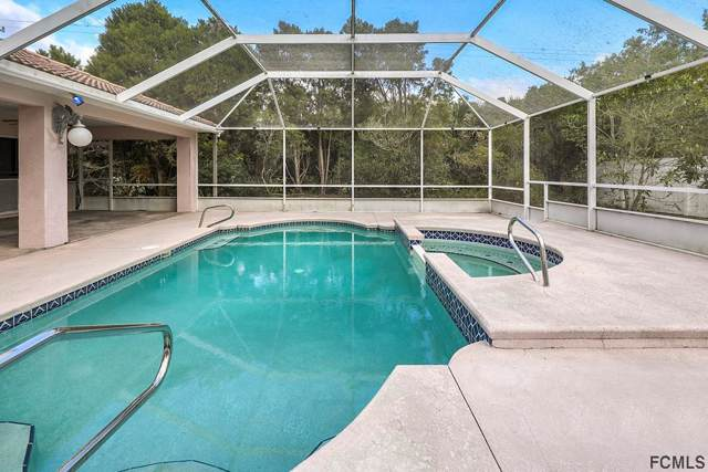 1 Whippoorwill Drive, Palm Coast, FL 32164 (MLS #254402) :: The DJ & Lindsey Team