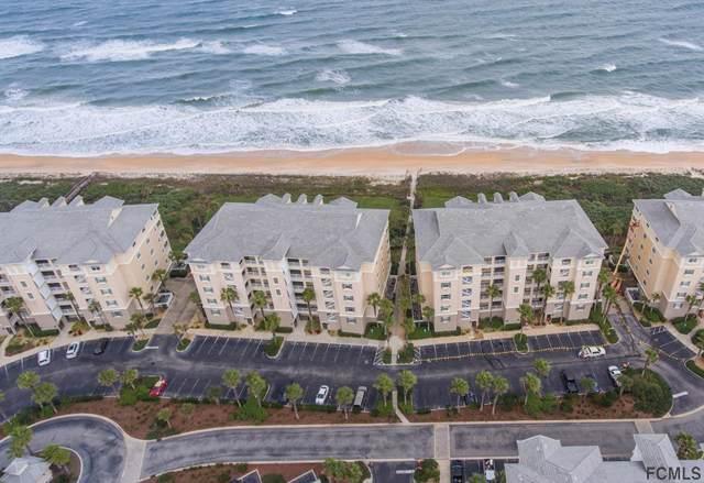 700 Cinnamon Beach Way #644, Palm Coast, FL 32137 (MLS #254462) :: RE/MAX Select Professionals