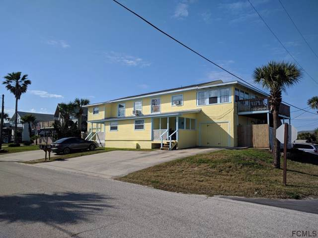 509 N Central Ave, Flagler Beach, FL 32136 (MLS #254580) :: RE/MAX Select Professionals