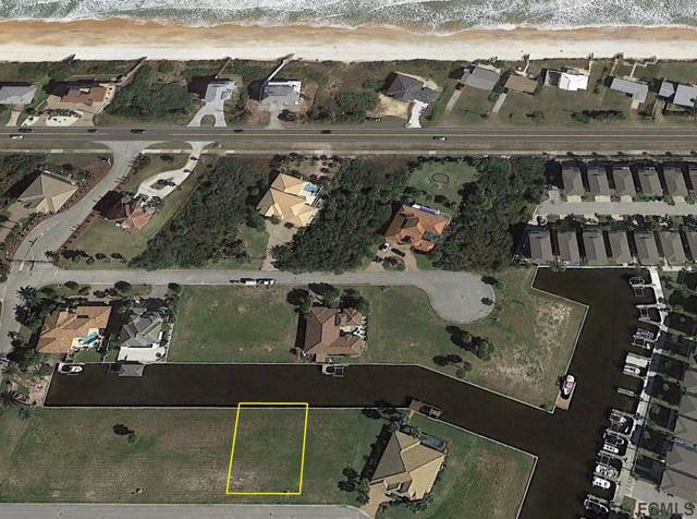 66 Malibu Cove, Beverly Beach, FL 32136 (MLS #254619) :: Memory Hopkins Real Estate