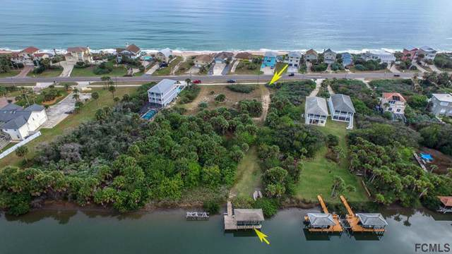 3372 N Ocean Shore Blvd, Flagler Beach, FL 32136 (MLS #254622) :: Keller Williams Realty Atlantic Partners St. Augustine