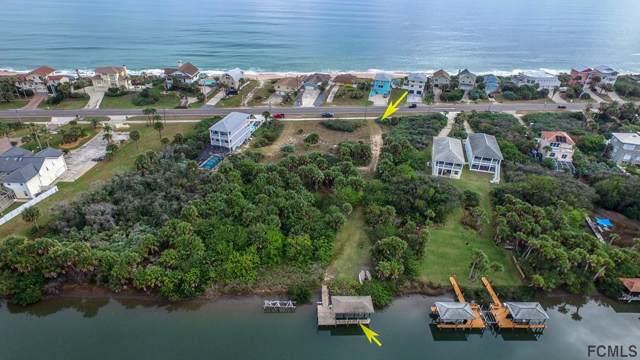 3374 N Ocean Shore Blvd, Flagler Beach, FL 32136 (MLS #254624) :: Keller Williams Realty Atlantic Partners St. Augustine