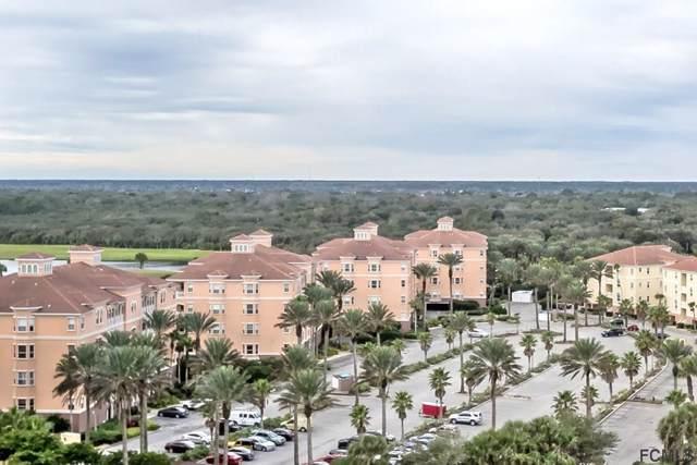 25 Ocean Crest Way #1233, Palm Coast, FL 32137 (MLS #254655) :: The DJ & Lindsey Team