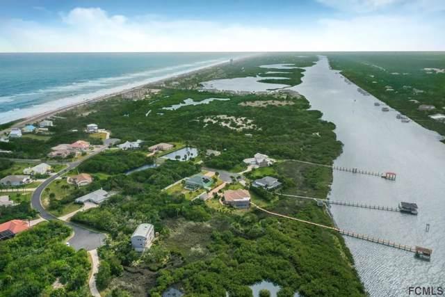 2655 N Osprey Cir, Flagler Beach, FL 32136 (MLS #254656) :: RE/MAX Select Professionals