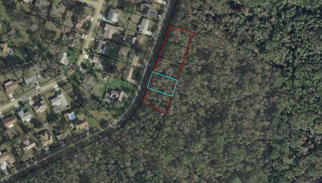 122 E Blare Drive, Palm Coast, FL 32137 (MLS #254664) :: Memory Hopkins Real Estate