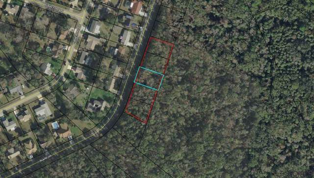 124 Blare Drive, Palm Coast, FL 32137 (MLS #254665) :: Keller Williams Realty Atlantic Partners St. Augustine