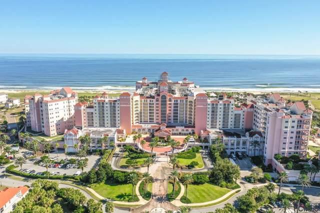 200 Ocean Crest Drive #319, Palm Coast, FL 32137 (MLS #254719) :: The DJ & Lindsey Team
