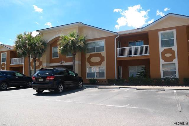 4600 Moody Blvd E 3-L, Bunnell, FL 32164 (MLS #254721) :: The DJ & Lindsey Team