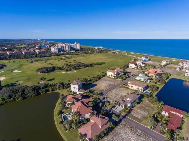 93 Hammock Beach Cir N, Palm Coast, FL 32137 (MLS #254741) :: The DJ & Lindsey Team