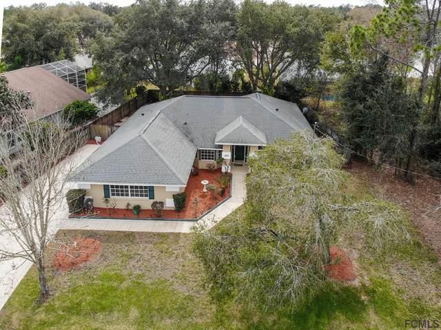 30 Westmount Lane, Palm Coast, FL 32164 (MLS #254785) :: Memory Hopkins Real Estate