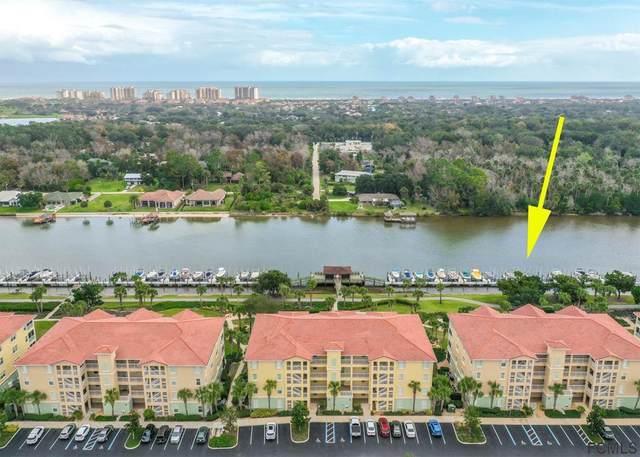 44 Canopy Walk Lane, Palm Coast, FL  (MLS #254834) :: RE/MAX Select Professionals