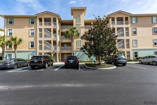 200 Canopy Walk Lane #242, Palm Coast, FL 32137 (MLS #254840) :: RE/MAX Select Professionals