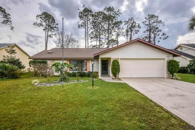 6 Pennypacker Ln, Palm Coast, FL 32164 (MLS #254866) :: Memory Hopkins Real Estate