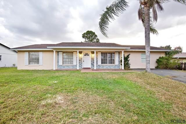1790 Dublin Dr, Deltona, FL 32738 (MLS #254867) :: Memory Hopkins Real Estate