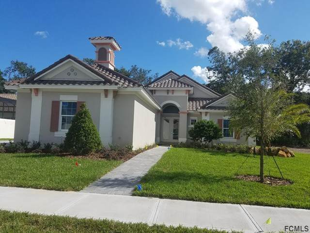 36 New Water Oak Dr, Palm Coast, FL 32137 (MLS #254881) :: Memory Hopkins Real Estate