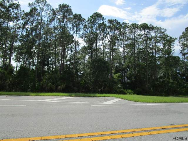 xxx N Pine Lakes Pkwy, Palm Coast, FL 32137 (MLS #254882) :: The DJ & Lindsey Team