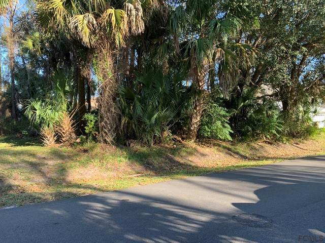 33 Westglen Ln, Palm Coast, FL 32164 (MLS #254921) :: Memory Hopkins Real Estate