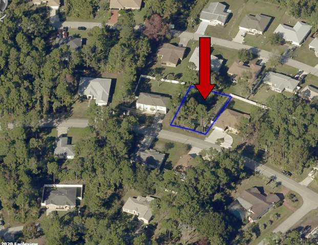 13 Ponce Deleon Dr, Palm Coast, FL 32164 (MLS #254926) :: Memory Hopkins Real Estate