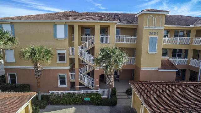 3651 Central Ave S #301, Flagler Beach, FL 32136 (MLS #254936) :: The DJ & Lindsey Team