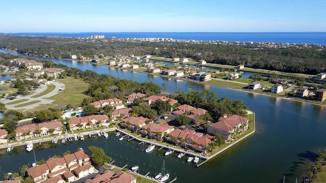 94 Rivers Edge Lane #94, Palm Coast, FL 32137 (MLS #254947) :: The DJ & Lindsey Team