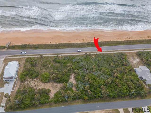 2516 S Ocean Shore Blvd, Flagler Beach, FL 32136 (MLS #254955) :: Memory Hopkins Real Estate