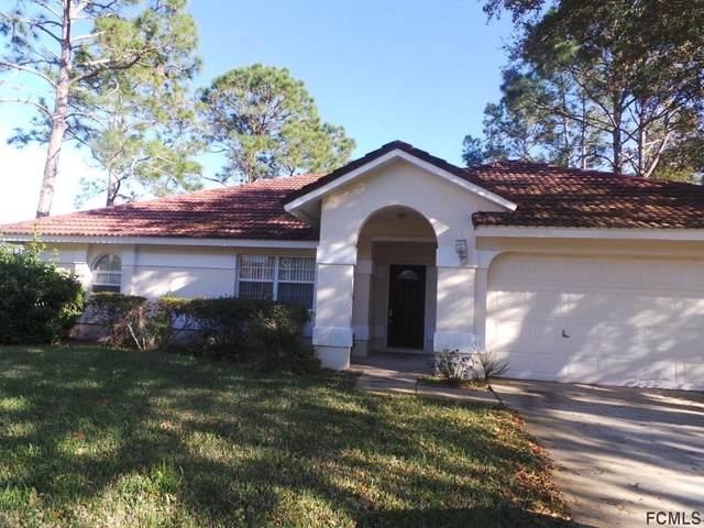 2 Sutton Court, Palm Coast, FL 32164 (MLS #254956) :: Memory Hopkins Real Estate