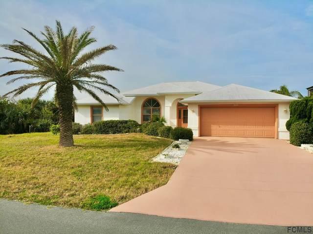 3517 Central Ave S, Flagler Beach, FL 32136 (MLS #254972) :: Memory Hopkins Real Estate