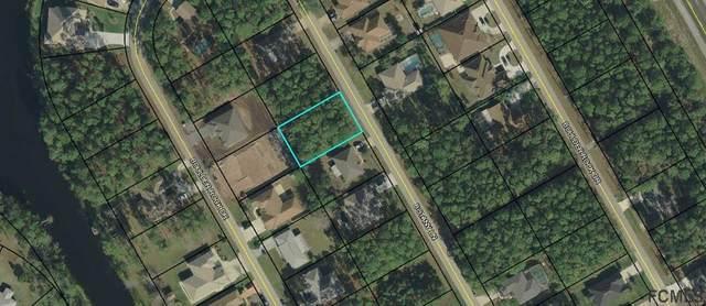 53 Botany Lane, Palm Coast, FL 32137 (MLS #254973) :: Memory Hopkins Real Estate
