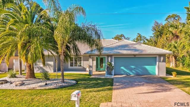 86 Covington Lane, Palm Coast, FL 32137 (MLS #254980) :: Memory Hopkins Real Estate