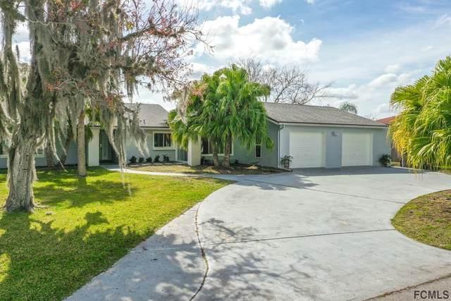 2 Cameo Court, Palm Coast, FL 32137 (MLS #254981) :: Memory Hopkins Real Estate