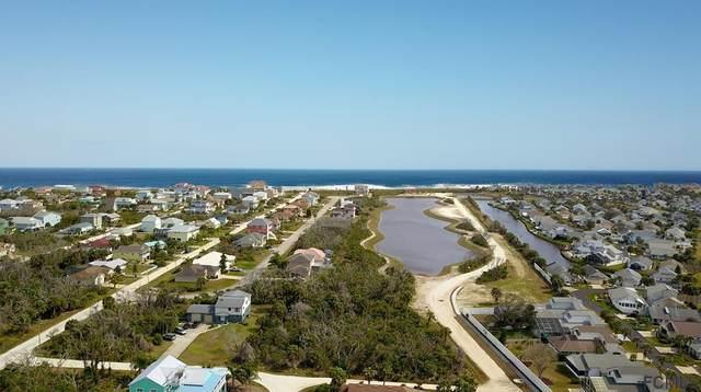 3 Central Ave, Palm Coast, FL 32137 (MLS #254983) :: Memory Hopkins Real Estate