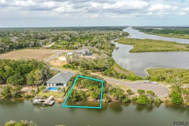 136 Marsh Point, Flagler Beach, FL 32136 (MLS #254994) :: RE/MAX Select Professionals