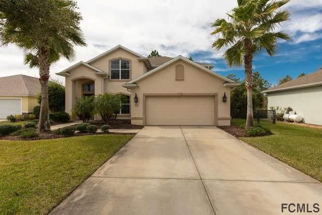 53 Westland Run, Ormond Beach, FL 32174 (MLS #254995) :: Memory Hopkins Real Estate