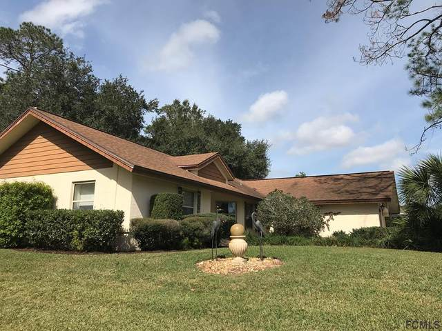 224 Wellington Drive, Palm Coast, FL 32164 (MLS #254996) :: Memory Hopkins Real Estate