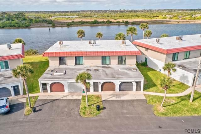 7 Ocean Palm Villas N #7, Flagler Beach, FL 32136 (MLS #255010) :: Memory Hopkins Real Estate