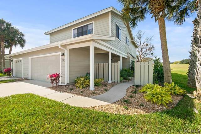 36 Landings Lane, Ormond Beach, FL 32174 (MLS #255014) :: RE/MAX Select Professionals