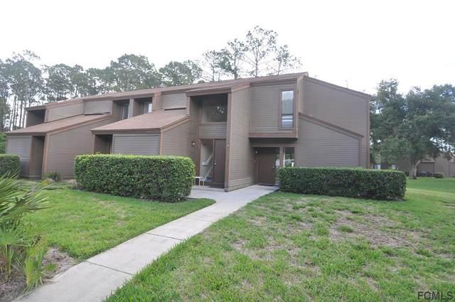 5 Sherbury Court #5, Palm Coast, FL 32137 (MLS #255023) :: RE/MAX Select Professionals